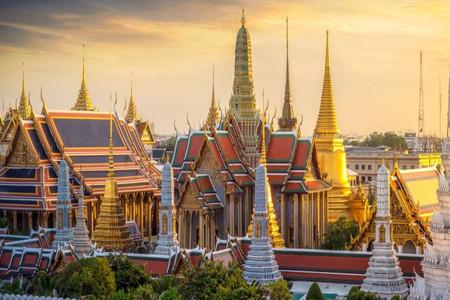 <曼芭沙5晚6日或7日游>青岛直飞曼谷 旅行不将就,合理安排行程,让您不虚此行