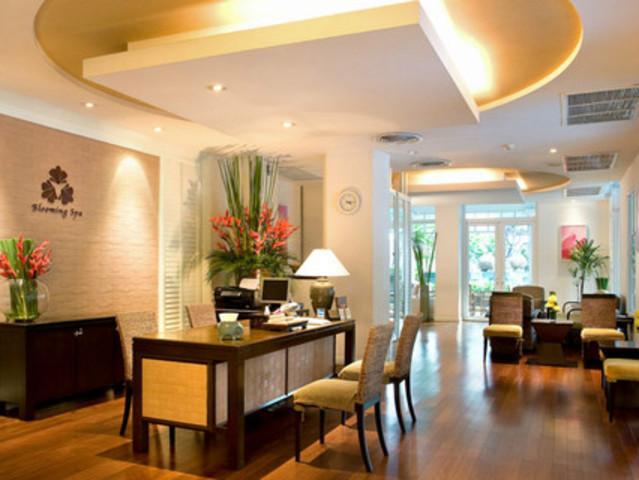 <泰国 普吉岛 苏梅岛 芭提雅 甲米 清迈LET'S RELAX SPA>环境舒适,多套餐可选  清迈 曼谷 芭提雅专业泰式按摩spa