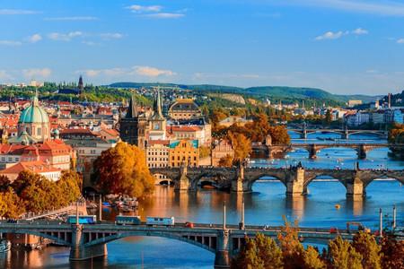 <东欧捷斯奥匈6日游游>布拉格,布达佩斯老城,多瑙河,奥匈边境小镇,维也纳金色大厅,德国多地集散(当地参团)