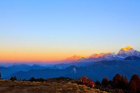 <尼泊尔8天7晚游>东航直飞,可搭配全国联运,安排一晚悬崖酒店,无自费,悬崖酒店看日出,瑜伽课体验,回程含一晚昆明住宿