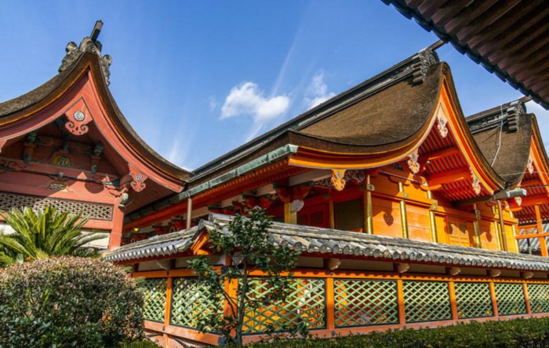 福星高照丨上海-日本本州+四国+九州9晚10日江湖图片相大虾美食图片