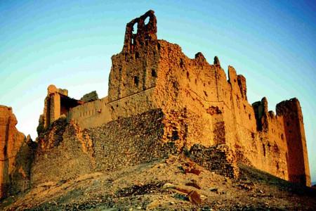 <中东六国 黎巴嫩+巴林+科威特+阿曼+卡塔尔+巴基斯坦19日游>全程四星级酒店,参观文明古迹,体验古老文化