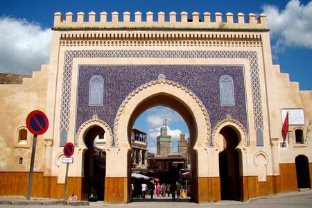 <摩洛哥8天7晚当地游>中文陪同全程,含晚餐/私家不拼团,帐篷沙漠观星,含服务礼包(当地游)