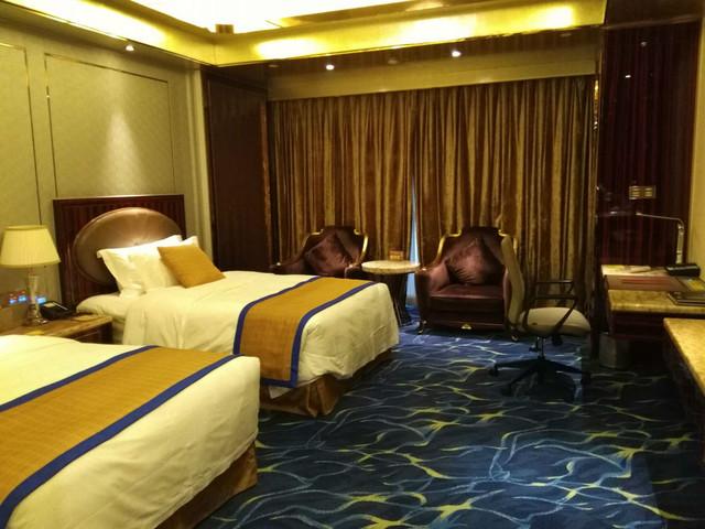 金砖大酒店