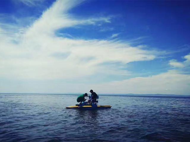 <满洲里+乌兰乌德+贝加尔湖5日游>纯玩、无购物、无自费、穿越原始森林、赏贝加尔湖浩瀚壮观、享天然温泉、品贝加尔湖欧姆利鱼