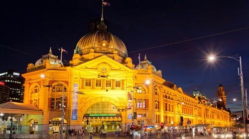 澳大利亚-新西兰-墨尔本12-13日游