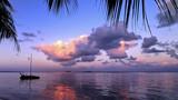 塞班岛风光