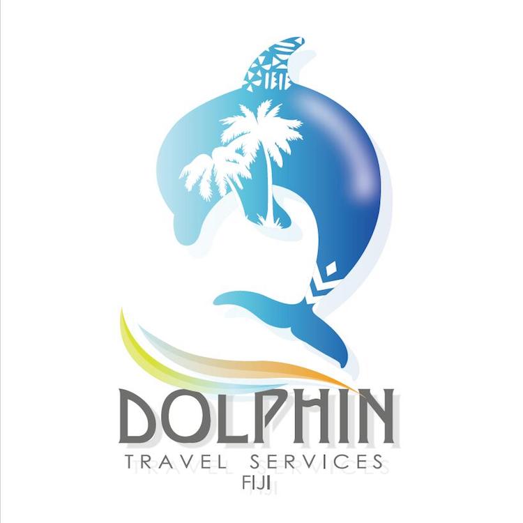 斐济海豚旅行