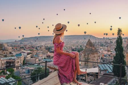 <土耳其4天3晚浪漫之旅半跟团游>2人成团,全程接送服务,当地人一样旅游,升级洞穴酒店,伊斯坦布尔中文导游(当地参团)