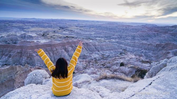 美国自驾8天:西部狂野穿越,从科罗拉多到南达科它的奇幻之旅【多图】_丹佛游记