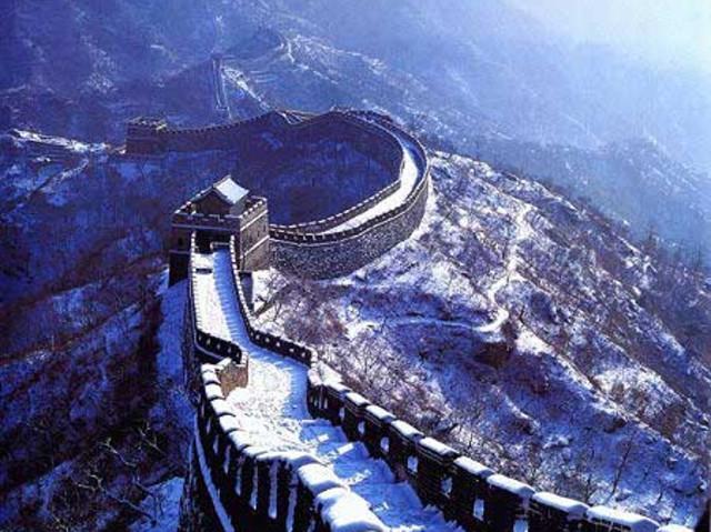 北京天安门- 故宫-司马台长城高飞4晚5日游 含机场接送 升级1晚古北