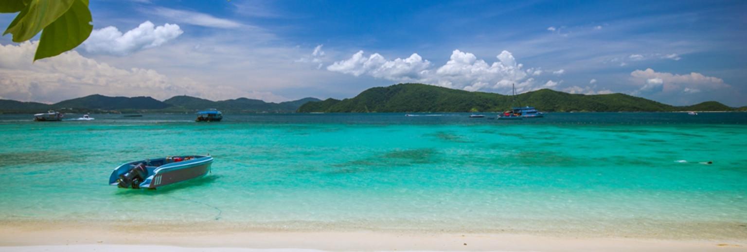 珊瑚岛旅游攻略