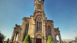 Stone Church @ Nha Trang