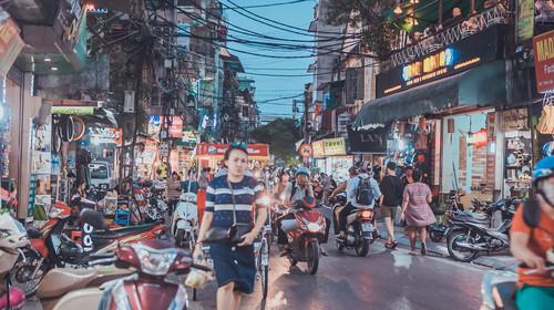 南宁-越南-巴马-北海双飞10日游