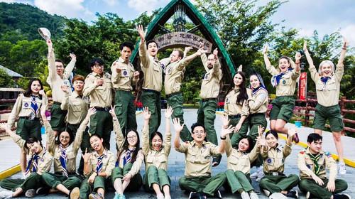 中国童子营三亚8-16岁儿童独破精英夏令营双飞7日游