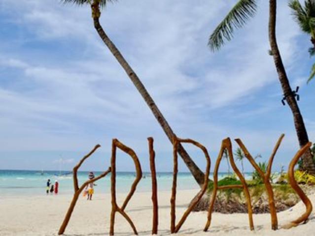 <长滩岛 卡里波Kalibo机场接送机>拼车接送机+送至岛上酒店+车船联运一站式服务