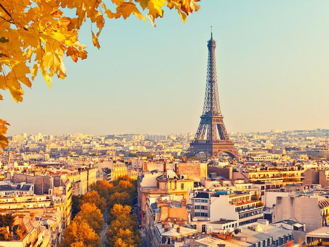<法国巴黎观光1日游>中文导游,花都浪漫,王宫逍遥,多种选择,畅游巴黎