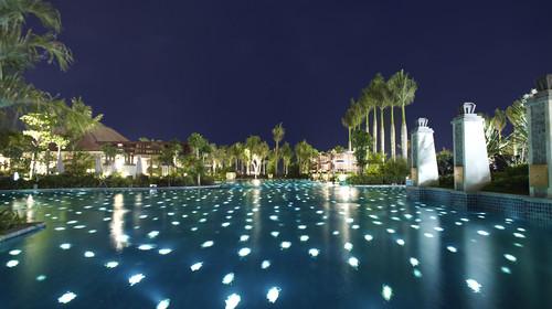三亚万丽度假酒店