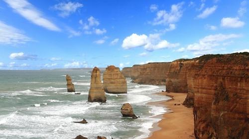 澳大利亚-墨尔本7-8日游