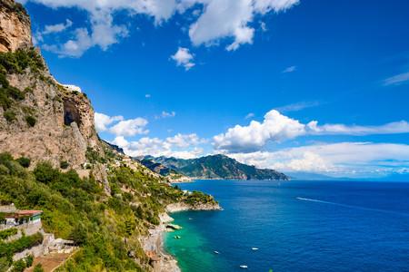 <意大利8日游>(当地参团)2人起订铁成、地中海美食人文 亚平宁半岛、意大利南部、地中海风情、阿马尔菲海岸、2到6人小车团