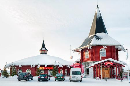 [五一]<冰岛芬兰机票+当地11日游>十大玻璃极光小屋,雪地极光小木屋,冰岛野外酒店,哈士奇雪橇,极地桑拿浴,极地蓝湖温泉体验