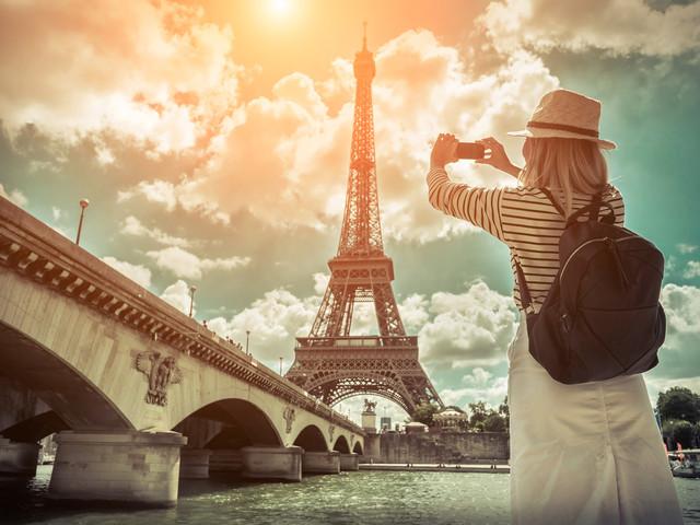<法国-意大利10晚12日自由行>巴黎进罗马出,自选航班、酒店,推荐参考行程,法意中心线路,搜罗美食贴士,可定内陆机票、欧铁、接送机