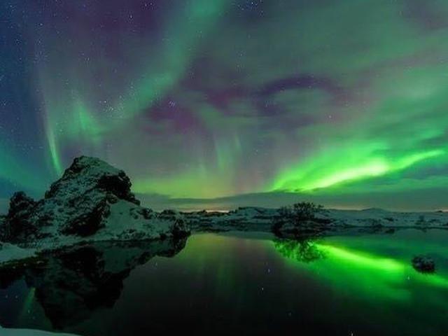 <冰岛雷克雅未克出发北极光之旅一日游【看不到可改期+市区酒店接送+中文语音导览】>