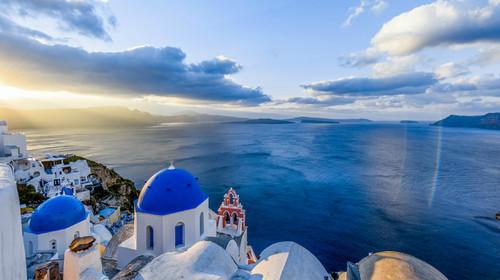土耳其-希腊13日游