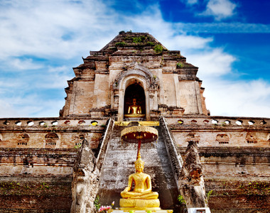 泰国清迈畅销酒店5晚6或7日自由行