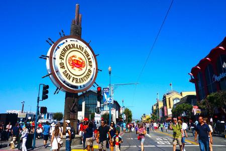 <旧金山-伯克利-优胜美地-纳帕酒乡4-6日游>旧金山接机,旧金山市区游/纳帕酒乡品酒,5天以上行程可选洛杉矶主题项目(当地游)