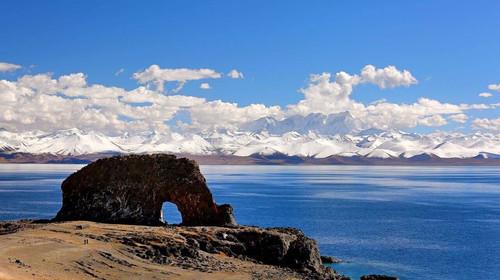 西藏拉萨-林芝-羊湖双飞8日游