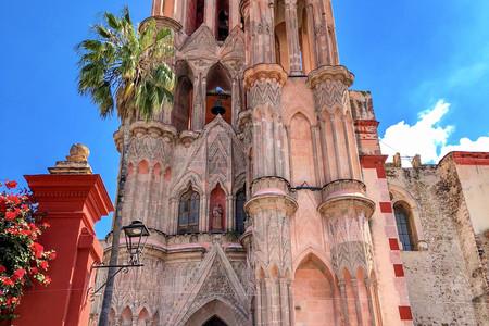 <墨西哥瓜纳华托2日游>(当地参团)走进童话世界瓜纳华托,品味世界文化遗产之城
