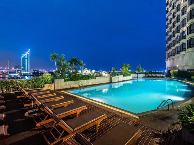沙美岛7天5晚游 全程无强制消费,享1晚罗勇度假酒店和2晚曼谷国
