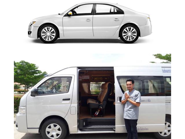 <【 曼谷市区包车  曼谷至华欣 沙美岛码头 包车 专车服务】>多种车型,多种套餐可以选择 泰文司机 中文客服