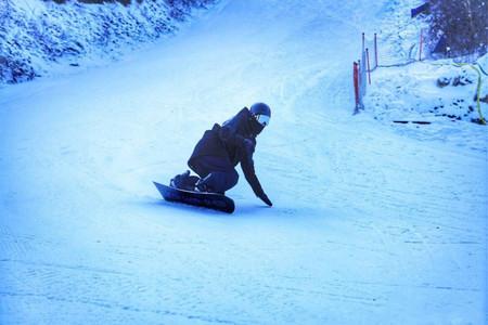 <吉林北大壶滑雪场汽车3日游>沈阳出发,住北大壶度假区,含两天滑雪,体验冰天雪地,尽览冬日无限雪景