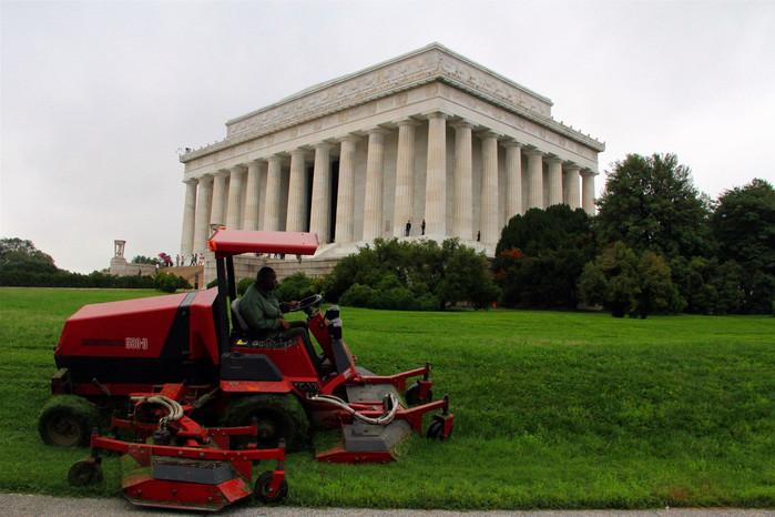 【首发】横穿美国从华盛顿开始【多图】_美国游记