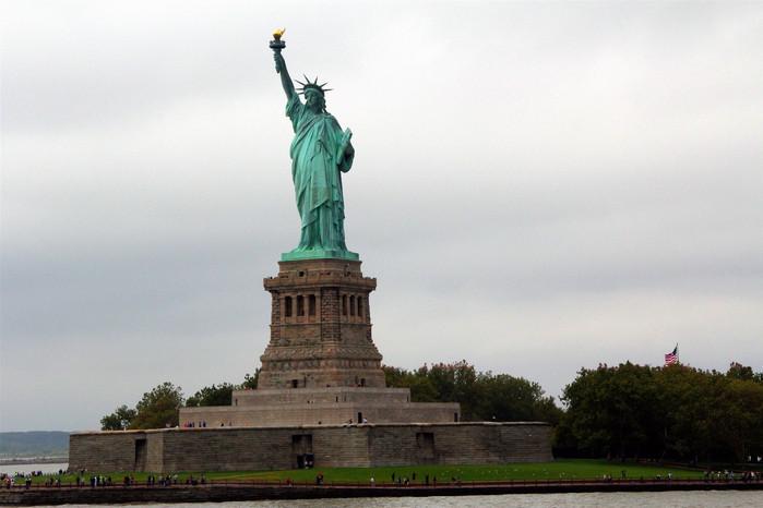 #鸿运必胜#【首发】横穿美国之来到纽约【多图】_新泽西游记