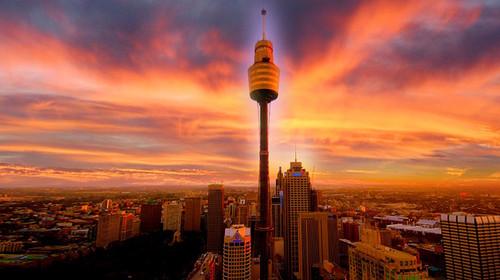 [端午]澳大利亚-新西兰1