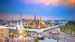 泰国6日游_泰国旅游团旅游_泰国旅游几月份最合适_跟团泰国旅游报价