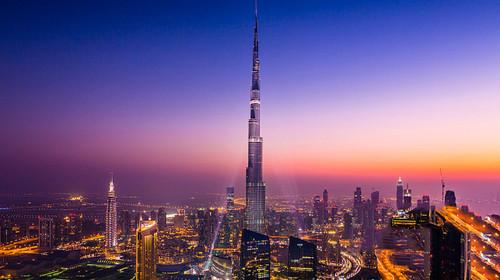[国庆]迪拜-阿布扎比5日游