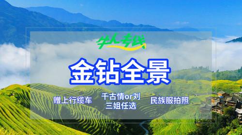广西,桂林,龙脊梯田