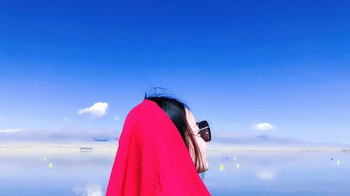 兰州-青海湖-张掖-敦煌双