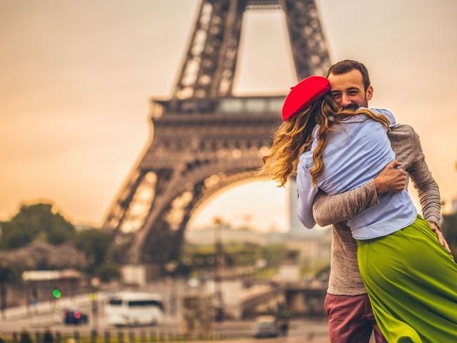 <法国巴黎8晚10日自由行>自选航班、酒店,时尚标签,满城浪漫气息,艺术博物馆,美丽的塞纳河,奇幻迪士尼