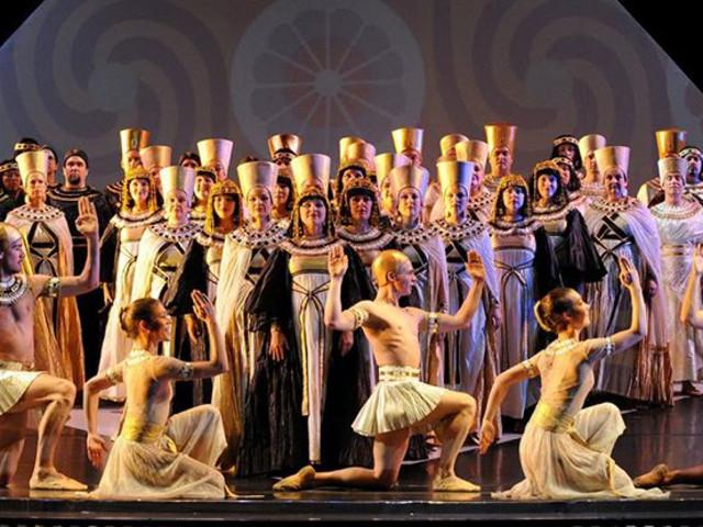 <2018-2019悉尼歌剧院歌剧演出票>(图兰朵/伍采克/维特/艾薇塔/波西米亚人/莎乐美)