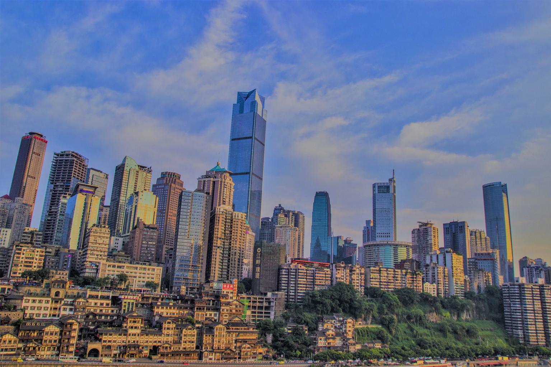重庆市经济总量2019_重庆市地图2019