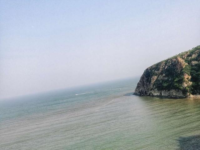 葫芦岛-兴城2日游 海鲜自助烧烤餐 帆船出海 龙回头 兴城海滨 舒适