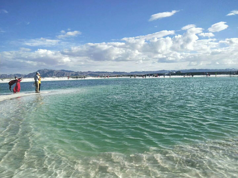 茶卡鹽湖旅游問答 請問哪個月份去茶卡鹽湖是容易看到天空之城的唯美?