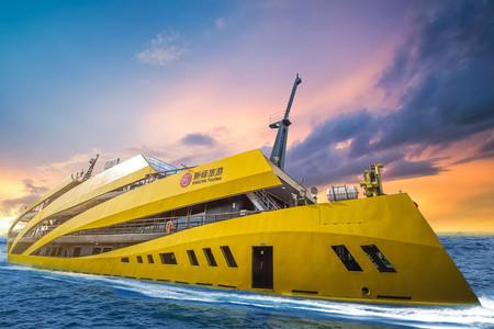 <港珠澳大桥-珠海1日游>乘游轮海上大黄蜂、全方位观桥、打卡珠海5大景点、无需通行证