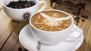 点一杯五道营胡同的咖啡