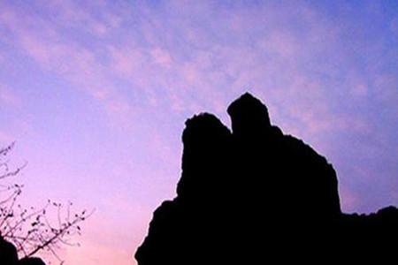 <雁荡山-灵岩-大龙湫2日游>高铁往返, 灵峰夜景全程0购物,常年发班,神奇山水 传奇温州